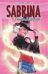 Sabrina L'apprentie sorcière - Tome 01 de Kelly Thompson