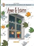 Les Formidables aventures de Lapinot, tome 4 - Amour & Intérim