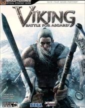 Viking - Battle for Asgard Official Strategy Guide de BradyGames