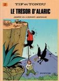 Tif et Tondu, tome 2 - Le Trésor d'Alaric