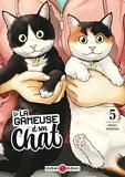 La Gameuse et son chat - Vol. 05