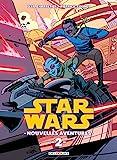 Star Wars - Nouvelles Aventures T02