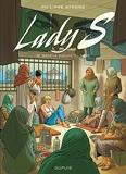 Lady S - Tome 15 - Dans la gueule du Tigre
