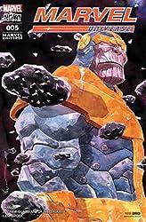 Marvel Universe n°5 de Dan Slott