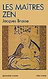 Les Maîtres zen - Format Kindle - 11,99 €