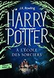 Harry Potter, I:Harry Potter à l'école des sorciers - Folio Junior - 29/09/2011