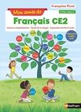 Mon année de Français CE2 - Fichier élève 2