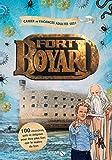 Cahier de vacances adultes Fort Boyard 2021