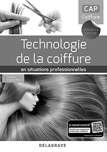 Technologie coiffure en situations professionnelles CAP coiffure
