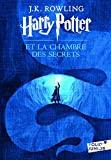 Harry Potter et la Chambre des Secrets - Tome 2