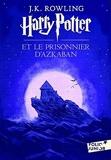 Harry Potter et le Prisonnier d'Azkaban (French Language Edition of Harry Pot...