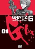 Gantz G T01 - Format Kindle - 4,99 €