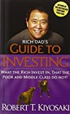 Rich Dad's Guide to Investing by Robert T. Kiyosaki (2011-09-15) - Plata Publishing (2011-09-15) - 15/09/2011
