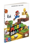 by Von Esmarch, Nick Super Mario 3D Land Guide (Prima Official Game Guides) (2011) Paperback