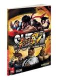 Super Street Fighter IV - Prima Official Game Guide (Prima Official Game Guides) by Bryan Dawson (2010-04-27) - Prima Games - 27/04/2010