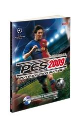 PES 2009: Pro Evolution Soccer - Pro Evolution Soccer: Official Guide and Coaching DVD de James Price QC
