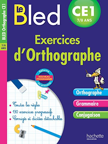 Cahier Bled