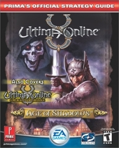 Ultima Online - Age of Shadows de Prima Development