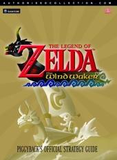 The Legend of Zelda - The Wind Waker - Official Strategy Guide de Piggyback