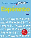 Cahier esperanto débutants