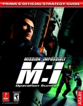 Mission Impossible 2 - Prima's Official Strategy Guide de Michael Knight