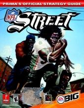 NFL Street - Prima's Official Strategy Guide de Prima Development