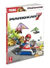 Mario Kart 7 Official Game Guide [Broché] de Nick Von Esmarch