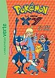 Pokémon 23 - Un défi de ninja