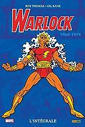 Adam Warlock - L'intégrale 1969-1974 (T01) de Stan Lee