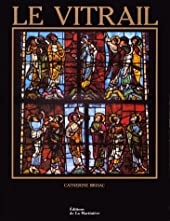 Le vitrail de Catherine Brisac