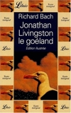 Jonathan Livingston le goéland - J'AI LU - 19/09/2001