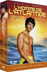 l'homme de l'Atlantide-Intégrale de la série