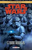 Star Wars - Icones T06 - Stormtroopers