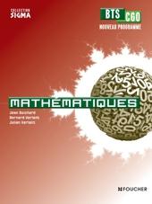 Sigma Mathématiques BTS de Jean Guichard