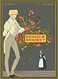 Monsieur désire ? (Hors Collection) - Format Kindle - 9,99 €