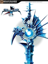 SOULCALIBUR®III Limited Edition Fighter's Guide de BradyGames
