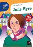 Classics & Co Anglais LLCE 1re- Jane Eyre, Charlotte Brontë - Éd. 2021 - Livre élève