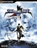 SOULCALIBUR III Official Fighter's Guide (Brady Games Signature Series Guide) by BradyGames (2005-10-30) - BradyGames - 30/10/2005