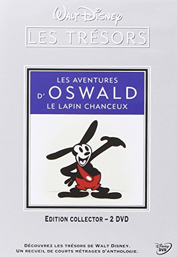 Les Aventures d'Oswald Le Lapin Chanceux [Édition Collector-2 DVD]