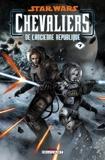 Star Wars - Chevaliers de l'ancienne république T07 - La destructrice - Delcourt - 19/05/2010