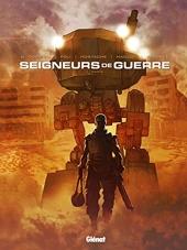 Les Seigneurs de guerre - Tome 01 - Marik de Guillaume Dorison