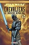 Star Wars - Chevaliers de l'Ancienne République T02 - Format Kindle - 11,99 €