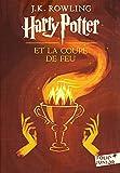 Harry Potter et la Coupe de Feu - Tome 4 - Gallimard jeunesse - 12/10/2017