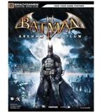 Guide Batman Arkham Asylum