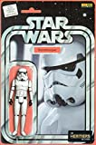 Star Wars n°7 Variant Cusset