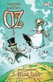 Le magicien d'oz - Tome 04