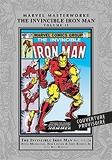 Iron Man - L'intégrale 1978-1979 (T12)