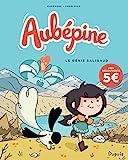Aubépine - Tome 1 - Le Génie Saligaud (Prix réduit) - DUPUIS - 08/02/2019