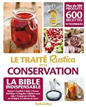 Le traité Rustica de la conservation de Caroline Guézille
