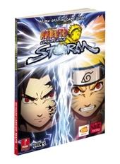 Naruto Ultimate Ninja Storm - Prima Official Game Guide de Bryan Dawson